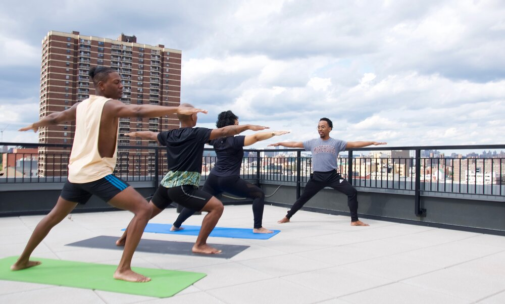 Upcoming Events With Black Mat Yoga Nyc Black Mat Yoga