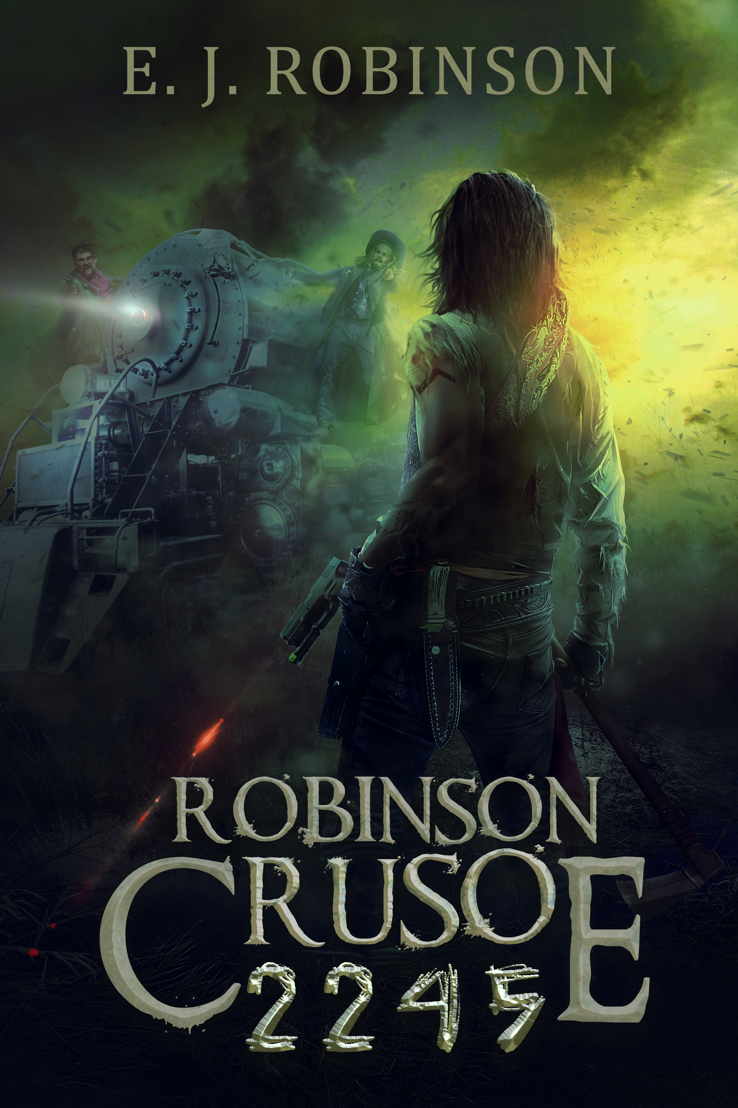 Robinson Crusoe 2245 front cover.jpg