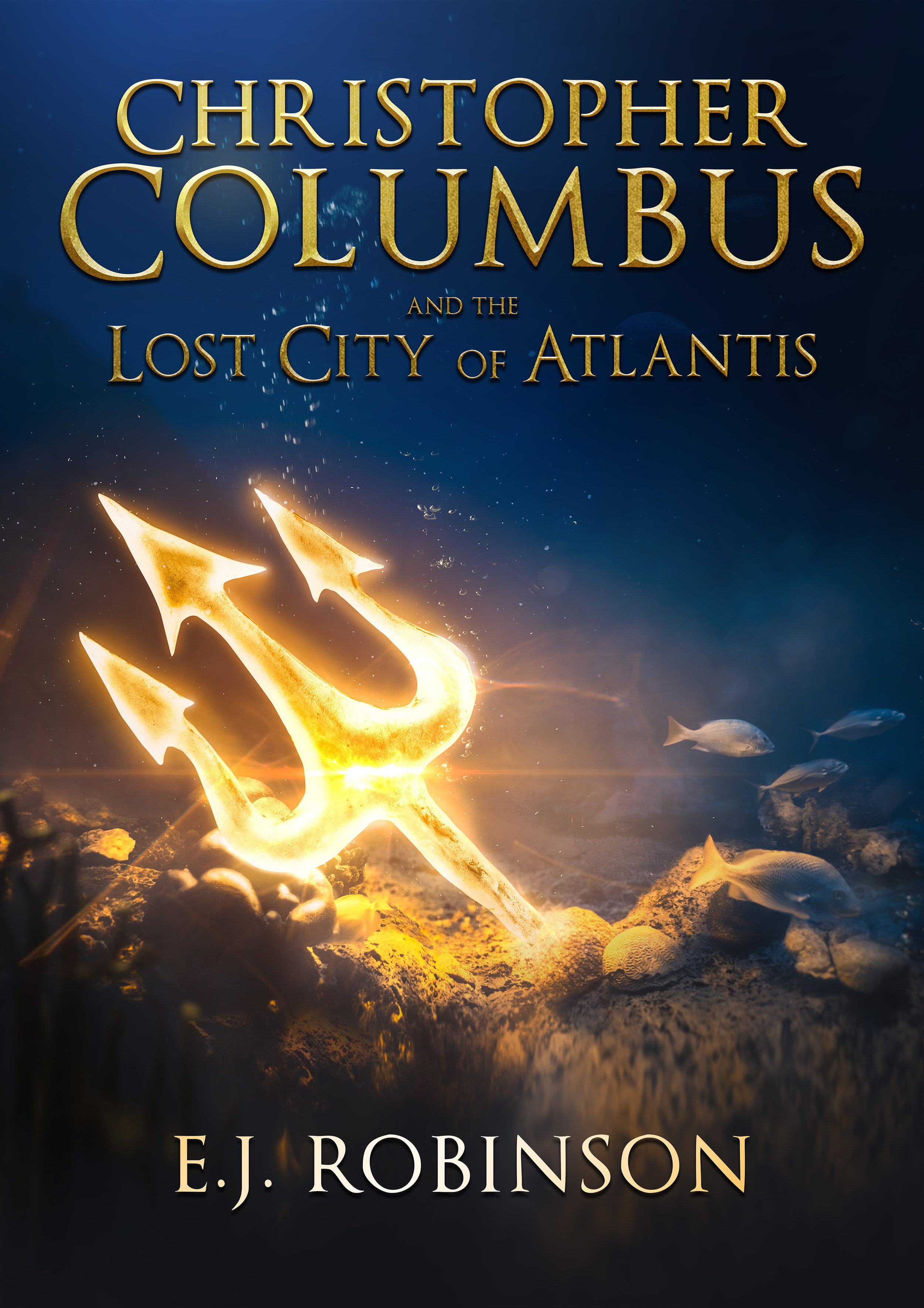 Christopher Columbus and the Lost City of Atlantis - History remembers Christopher Columbus as a steadfast explorer who crossed the Atlantic to discover America. But what if I told you that's not the real truth? That he was, in fact, a notorious adventurer who defied kings and gods in pursuit of a legendary treasure? Join him and his companions as they voyage to the lost city of Atlantis, where the fate of two worlds hangs in the balance.