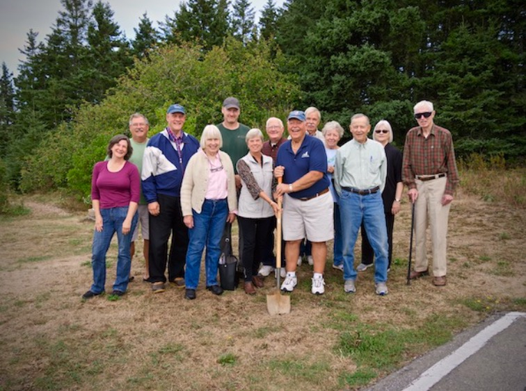Marshall Point Lighthouse and Museum Committee