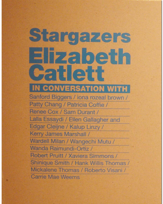 Elizabeth Catlett     Editor