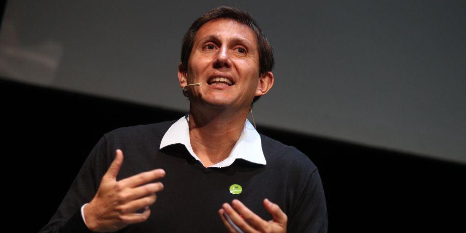 Juan Pablo Varsky - - Periodista Argentino