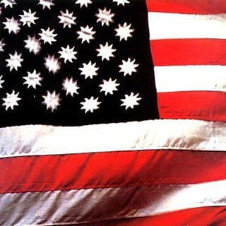 Sunday listening: 'There's a Riot Goin' On'  by Sly and the Family Stone