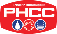Hudson Plumbing is an active member of the Greater Indianapolis PHCC.