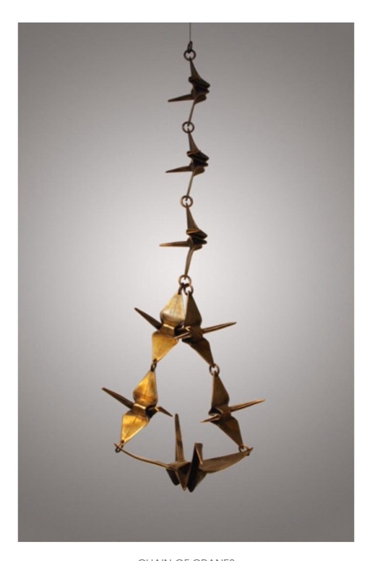 Chain of Cranes