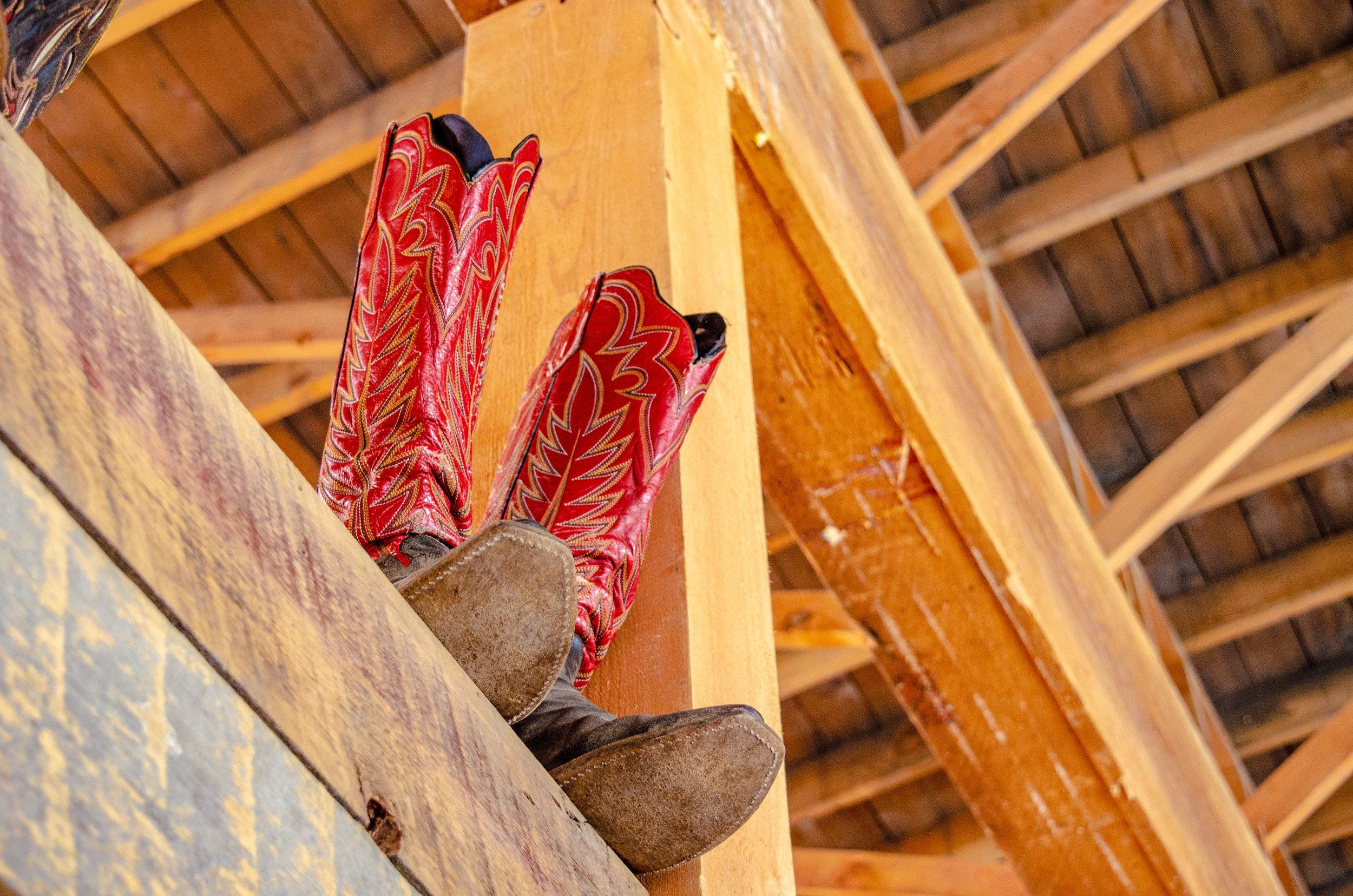Western Boot Making - Three weeks of all things western boot making