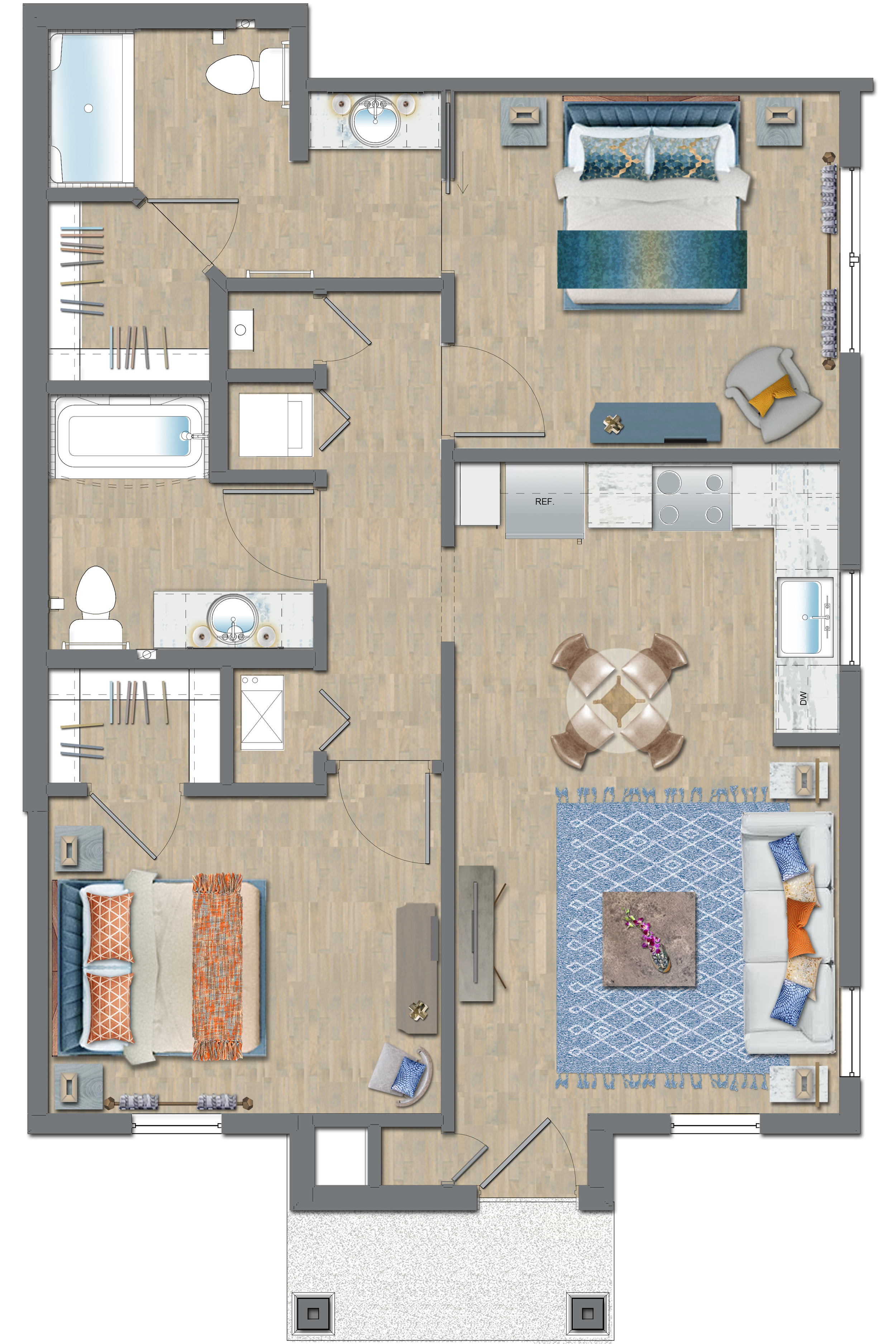 2 bedroom apartment .png