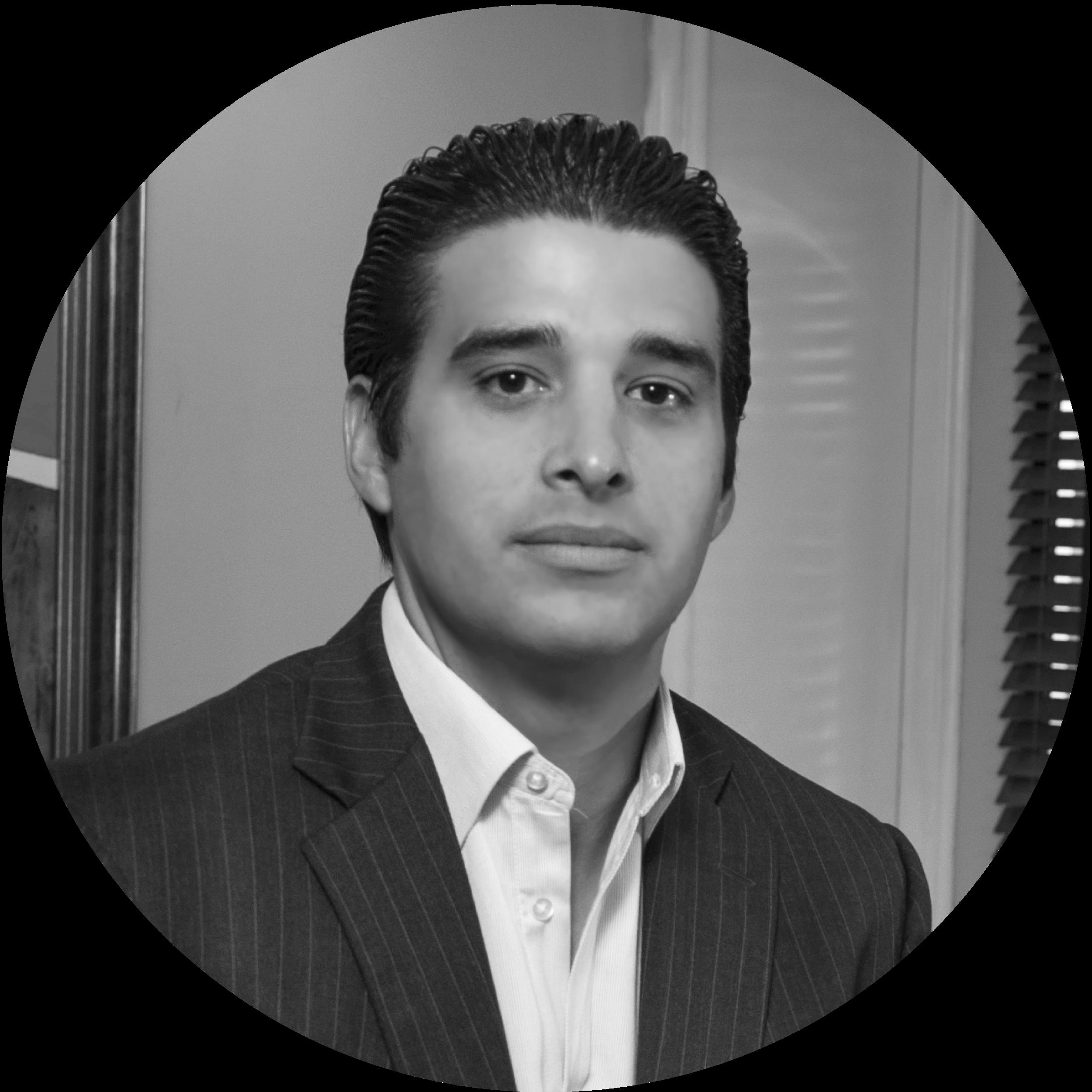 MARIO BARCENAS - CEO