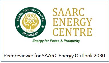 SAARC energy