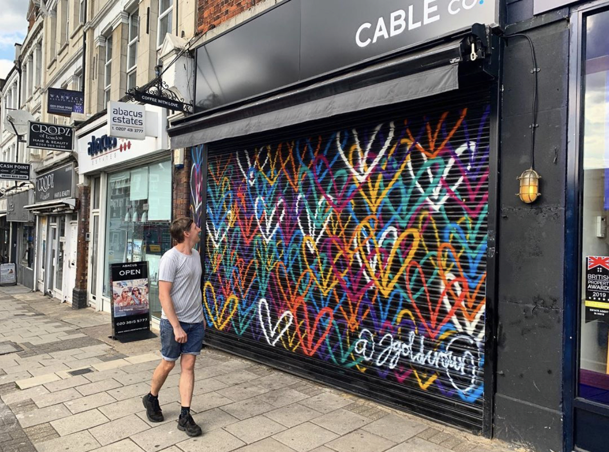 Cable Co. - London, UK