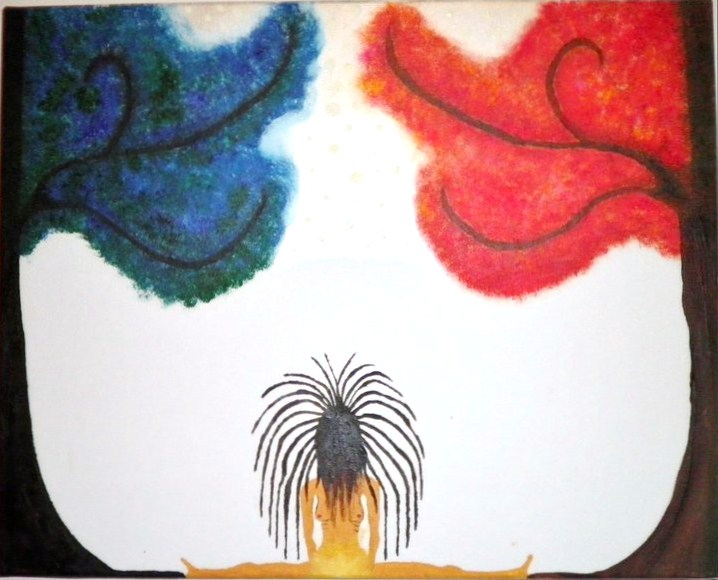"Art by ""Firethrower"""