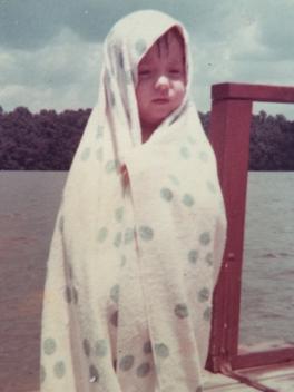 Me, 1968