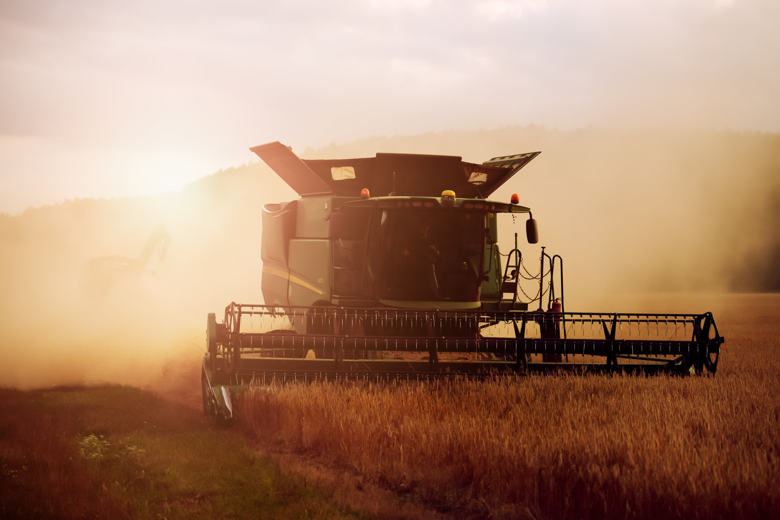 AGRICULTRAL - When farmers have a problem, we offer fast, effective solutions to keep them going strong.