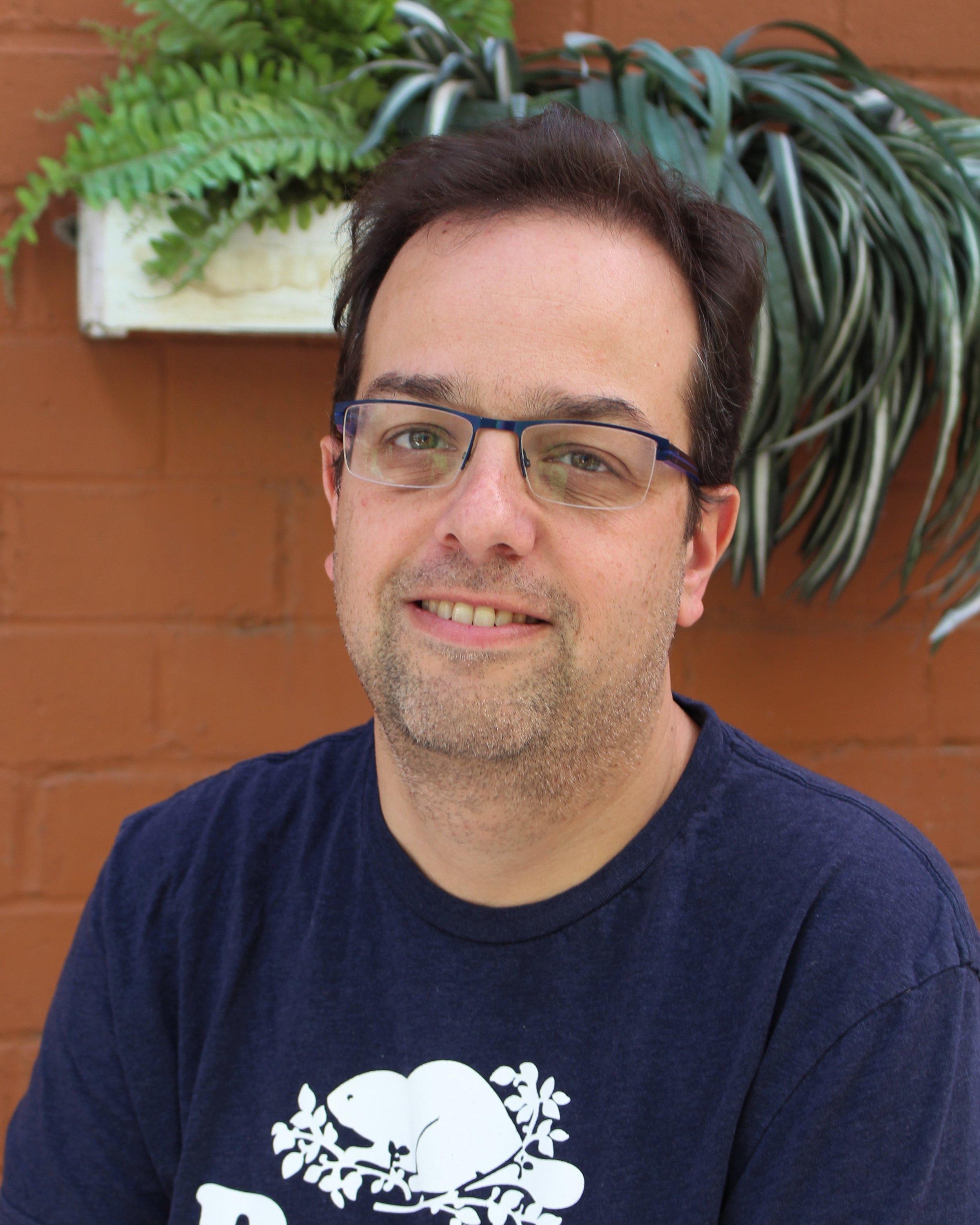 Kevin Wein