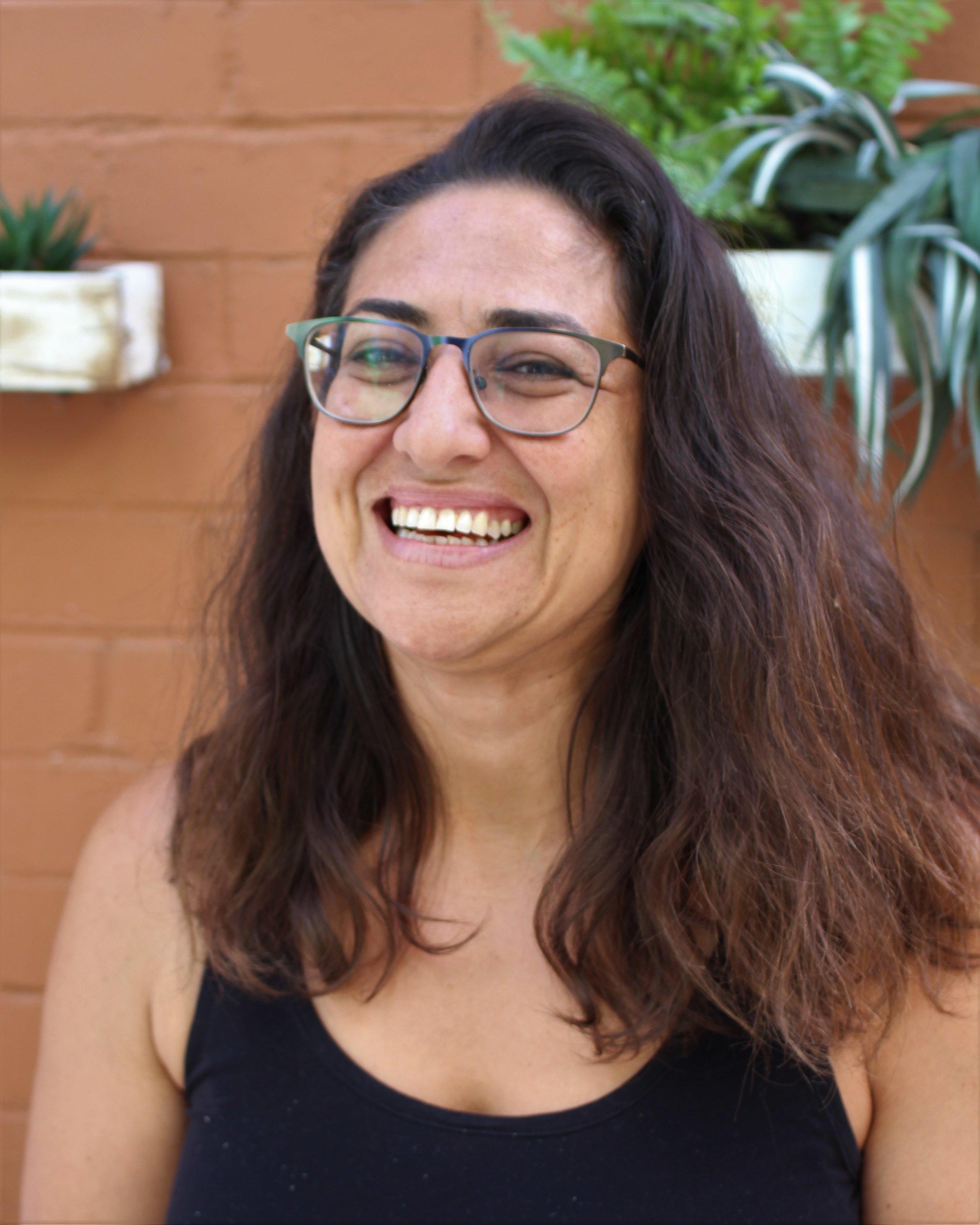 Sara Aly El Sayed