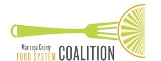 Maricopa County Food Systems Coalition