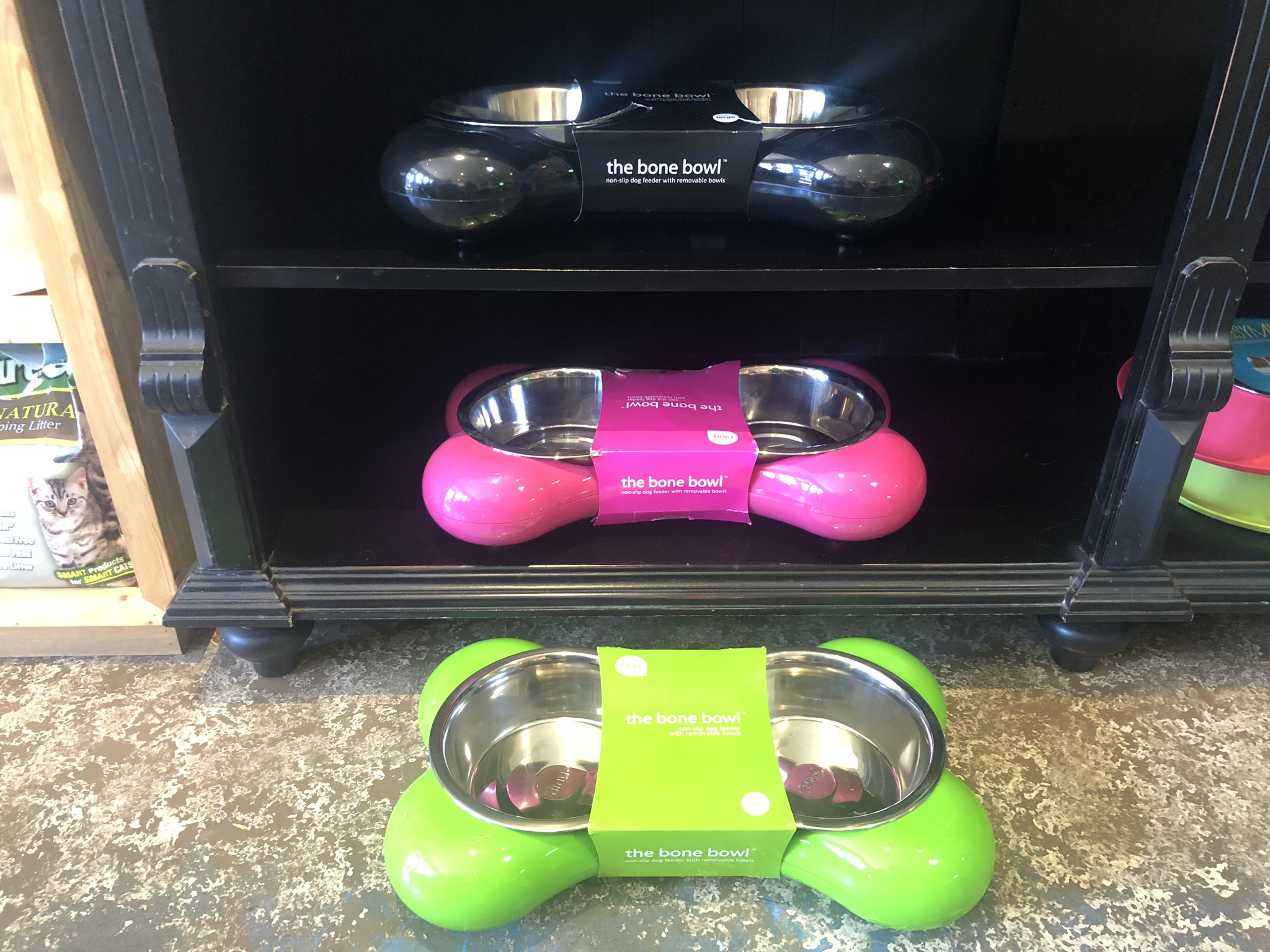 The Coolest Food Bowls