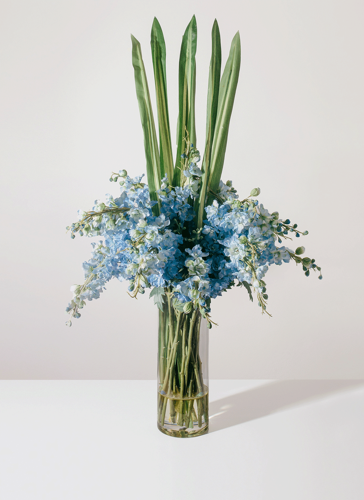 Floral-Instinct-Corporate-Flowers-Artificial-Hire-Rental-Blue-Tall.png