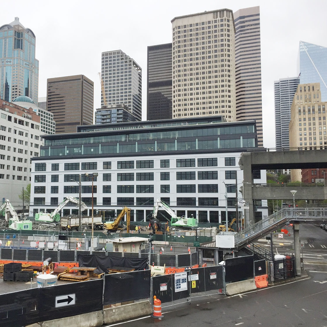 Bye Bye Viaduct, Hello Waterfront.