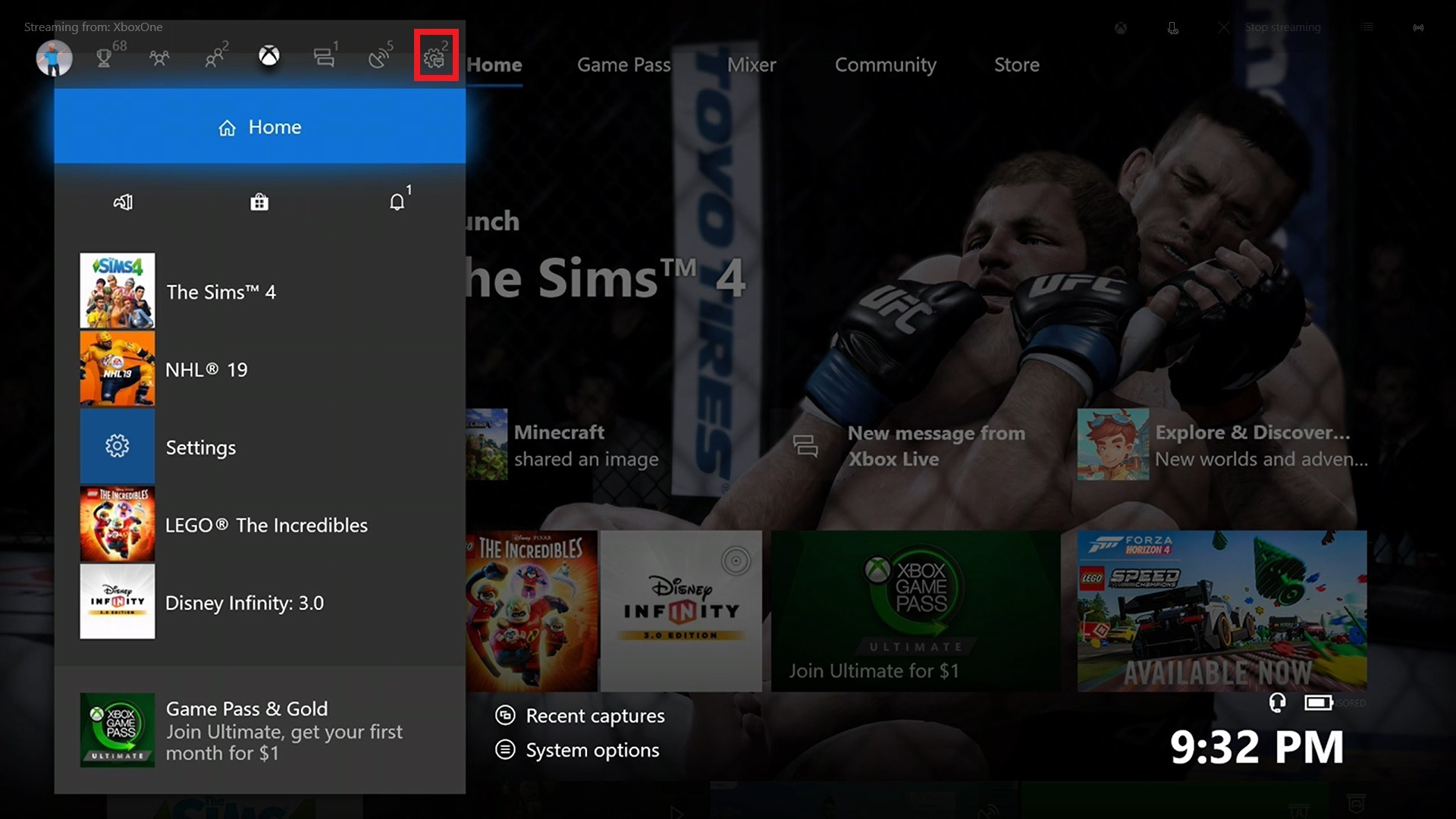 How to Sign in to Xbox One with Controller — Max Dalton Tutorials