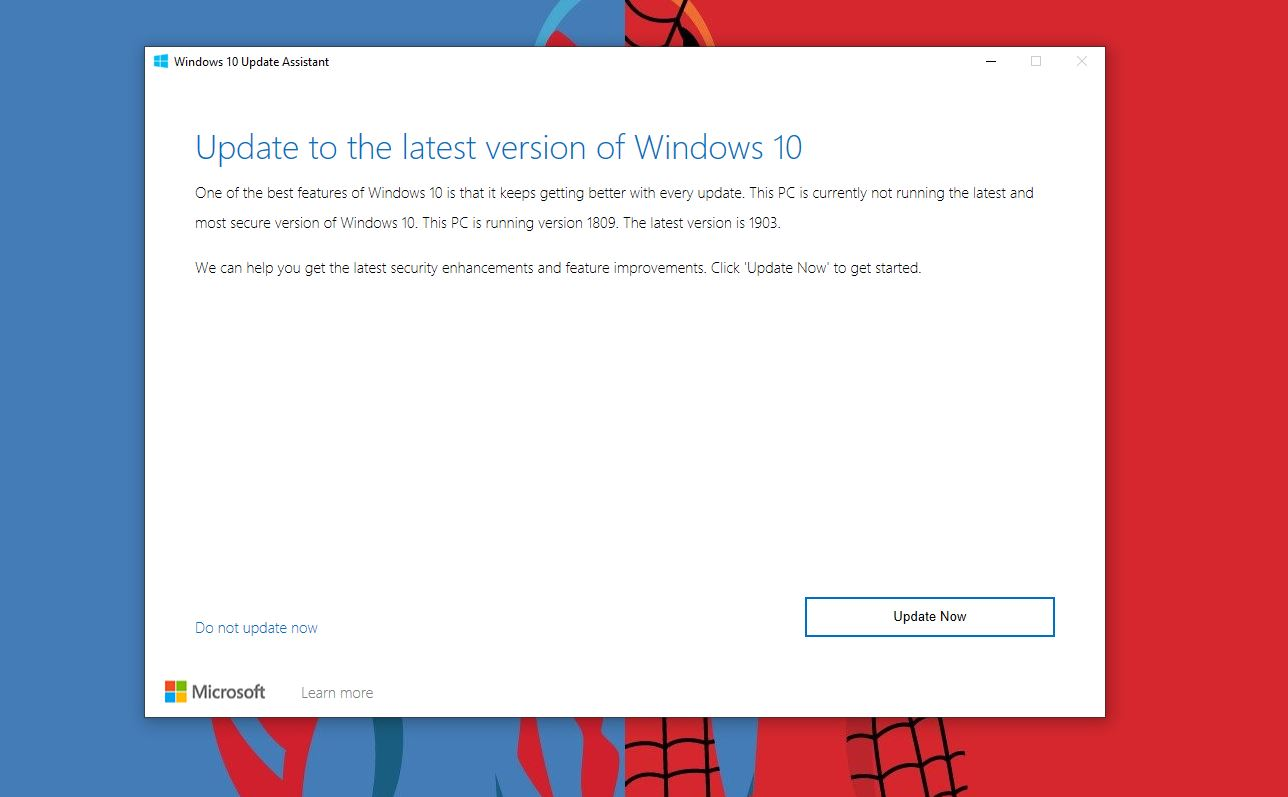 How to Manually Update Windows 10 — Max Dalton Tutorials