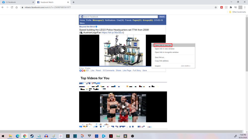 How To Download Video From Facebook Max Dalton Tutorials