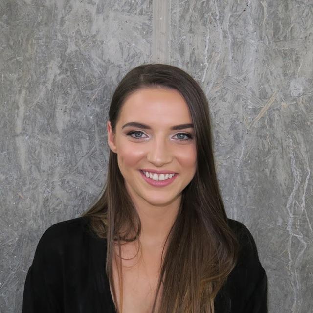 Tessa Verlinden  Sofware Developer