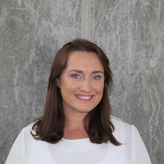 Ciara O'Hagan  Brand Manager