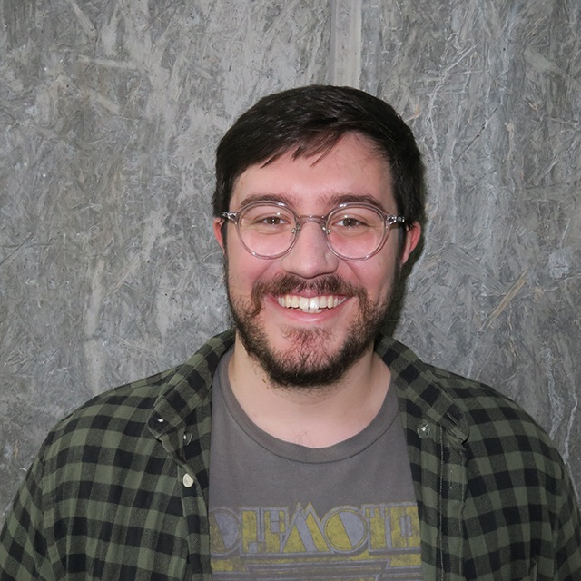 David Burton  Software Developer