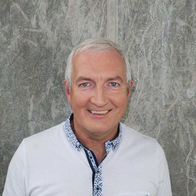 John Slattery  Accountant