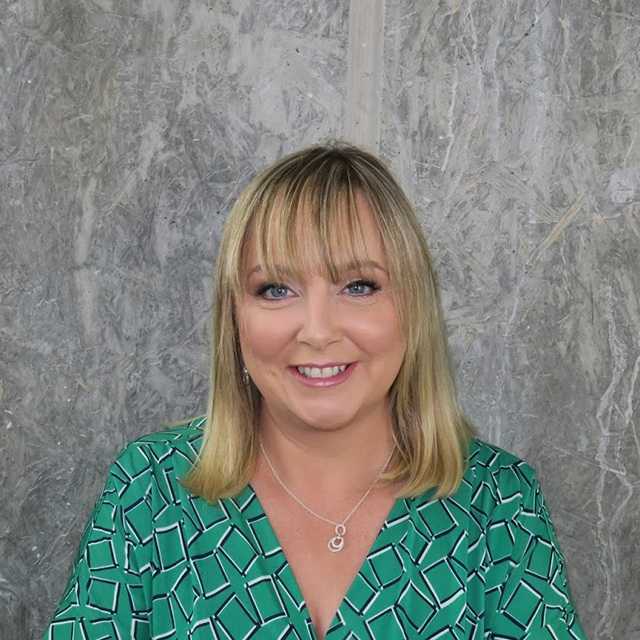 Tracy Leavy  Co-Founder & COO