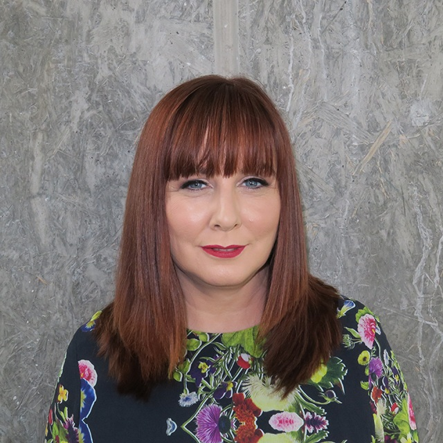 Wendy Slattery  CEO & Co-Founder