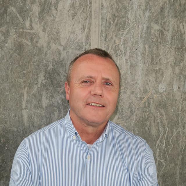 Dan Ryan  Commercial Director