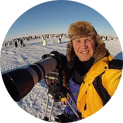 Doug Allan - JudgeDoug Allan is a multi-award winning camera operator specialising in polar and underwater cinematography. He has many outstanding credits including The Blue Planet, Planet Earth and Frozen Planet.