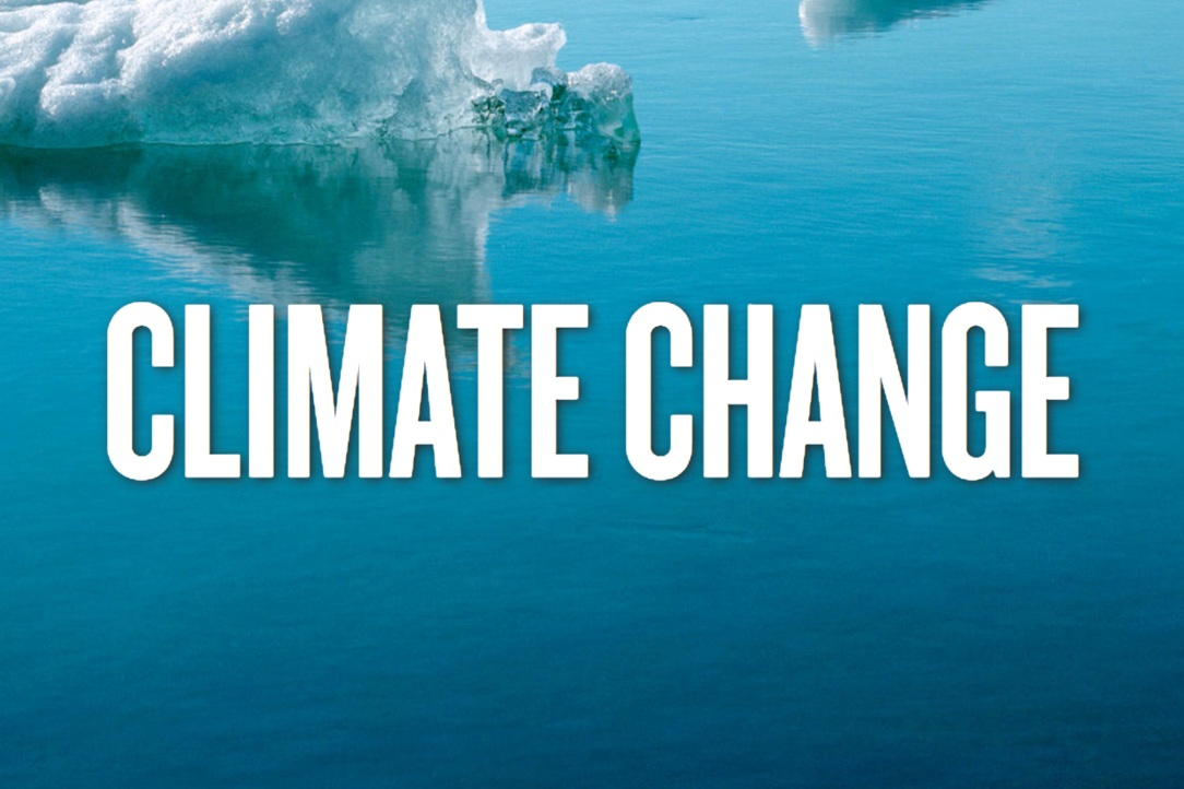 - National Resources Defense Council's Climate Change Webpage