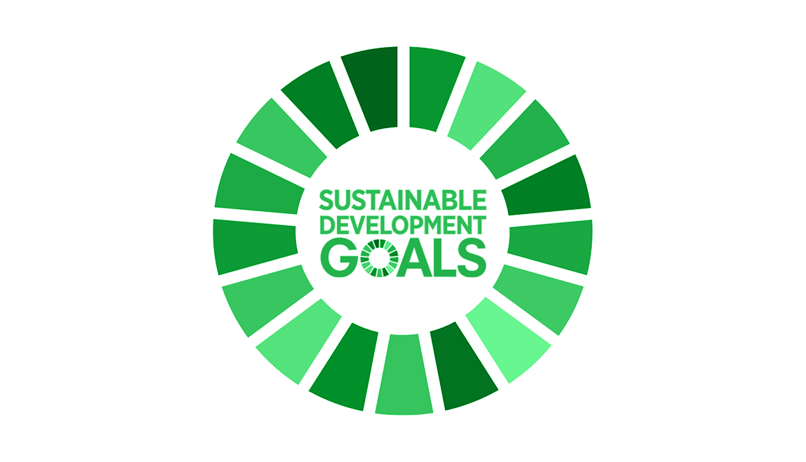 Sustainable Development Goals - We are aligned with the global movement