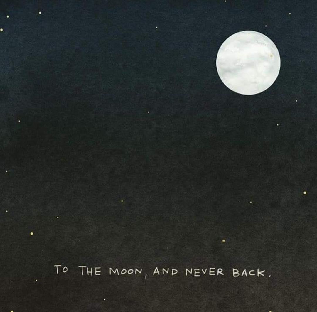 Tarot the Moon