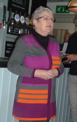 Elaine Ring -