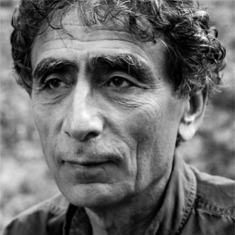 Dr Gabor Mate - Physician / Author