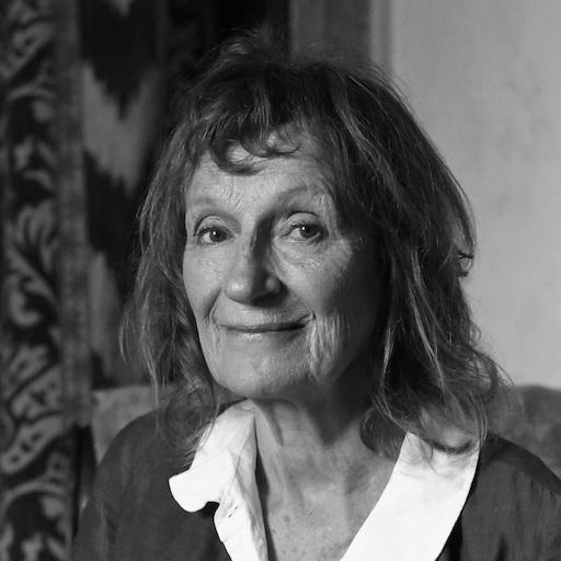 Amanda Feilding - Director The Beckley Foundation