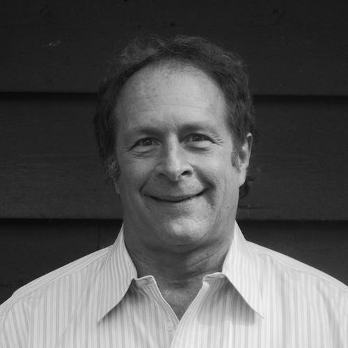 Rick Doblin PhD - Director MAPS