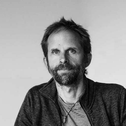 William Rowlandson - Lecturer / Author