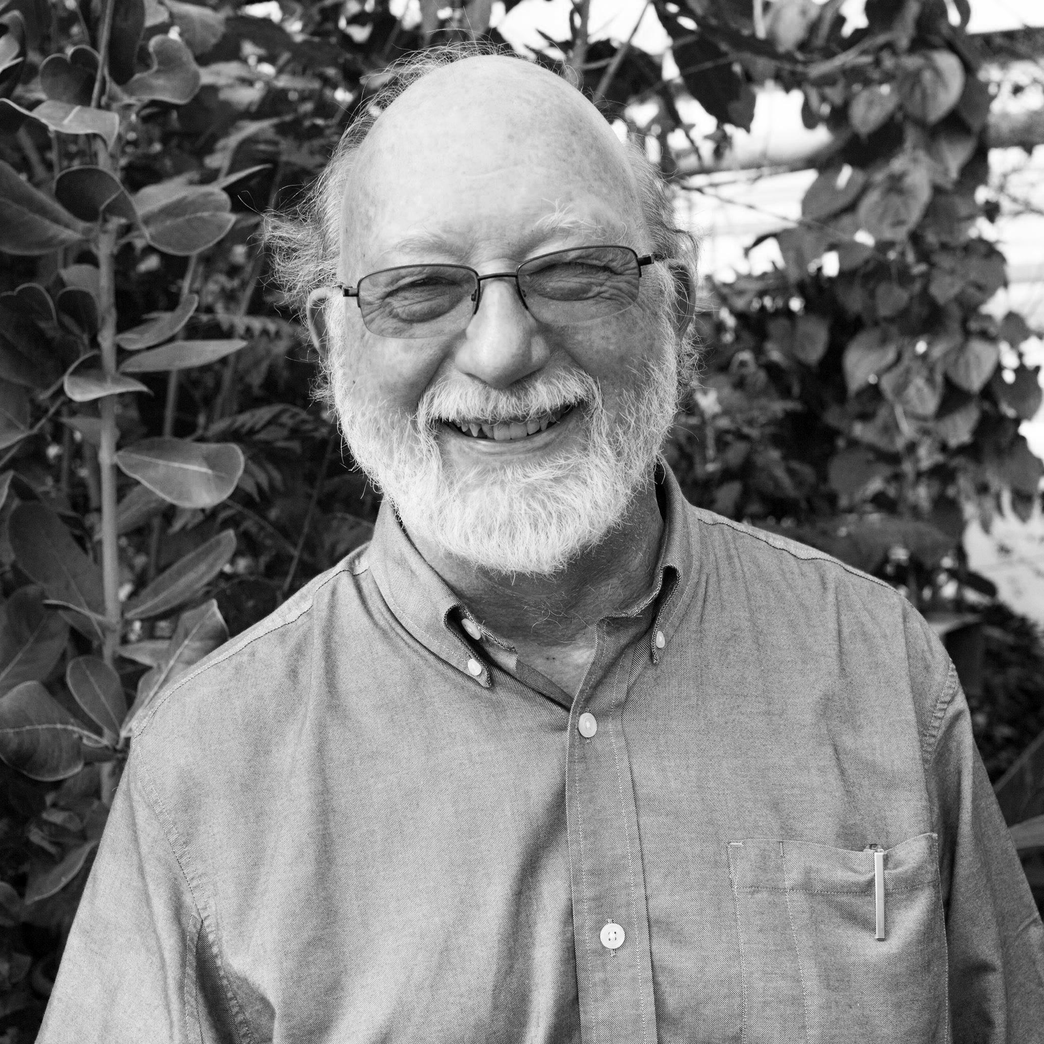 Dennis McKenna PhD - Ethnobotanist