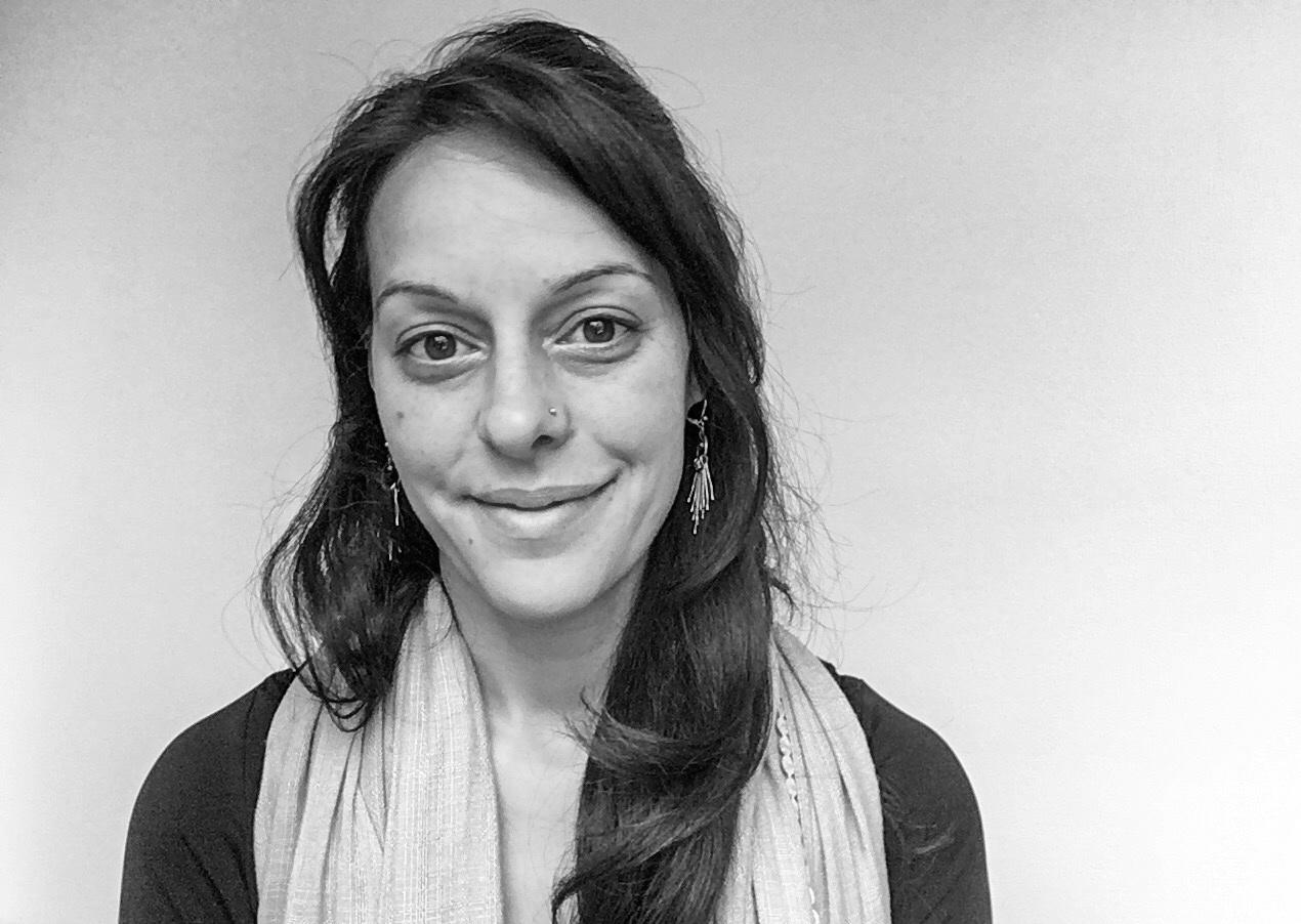 Maria Papaspyrou - Psychotherapist