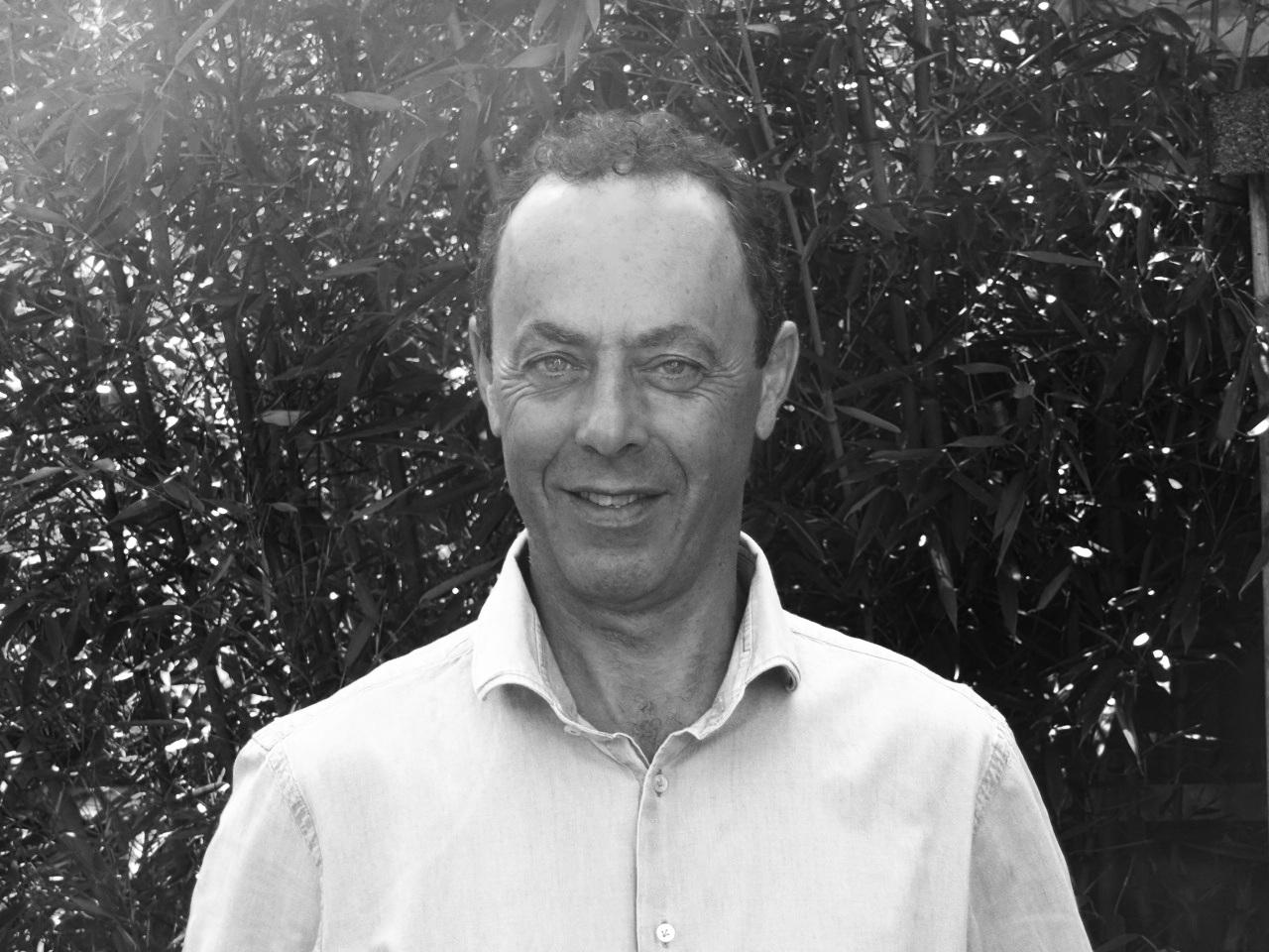 Dr Tim Read - Consultant Psychiatrist