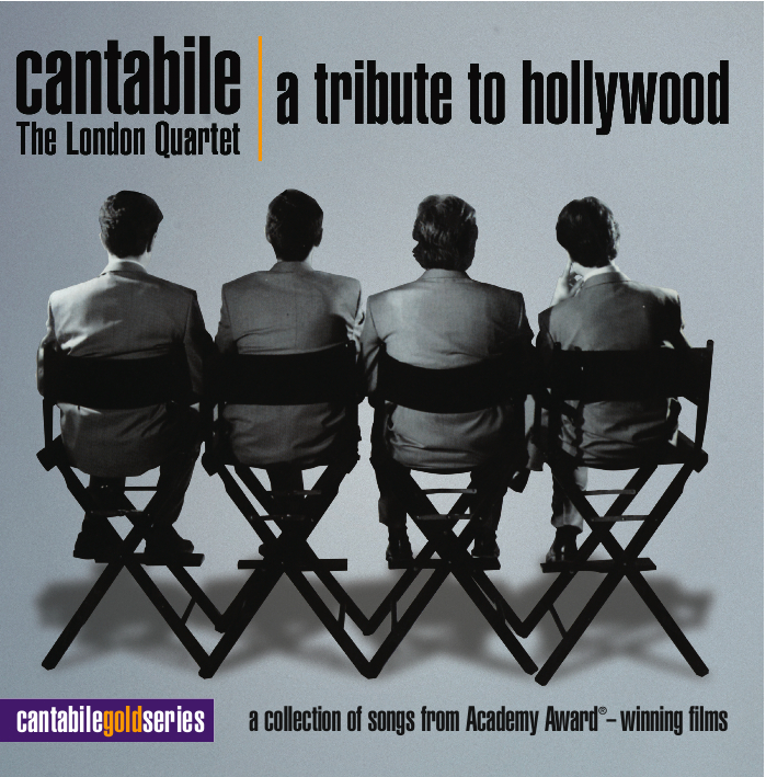 Cantabile - A Tribute to Hollywood