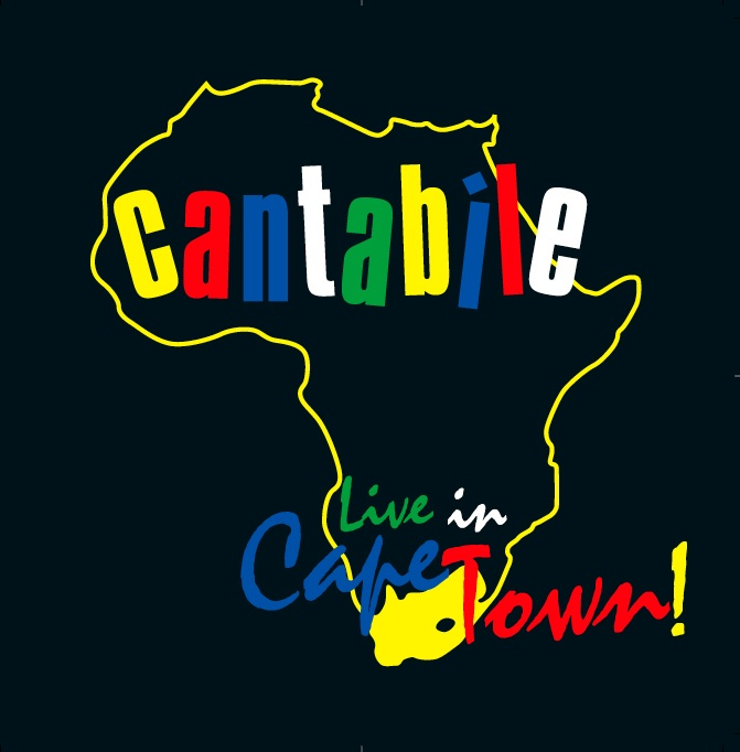 Cantabile Live in Cape Town! cover.jpg
