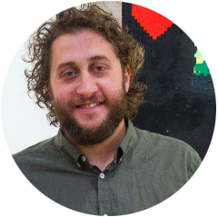 - About the AuthorEli Birnbaum is the upcoming Director of Israel's Jews for Jesus and a church planter in Tel Aviv. He participated in CTC's International Intensive in 2016.