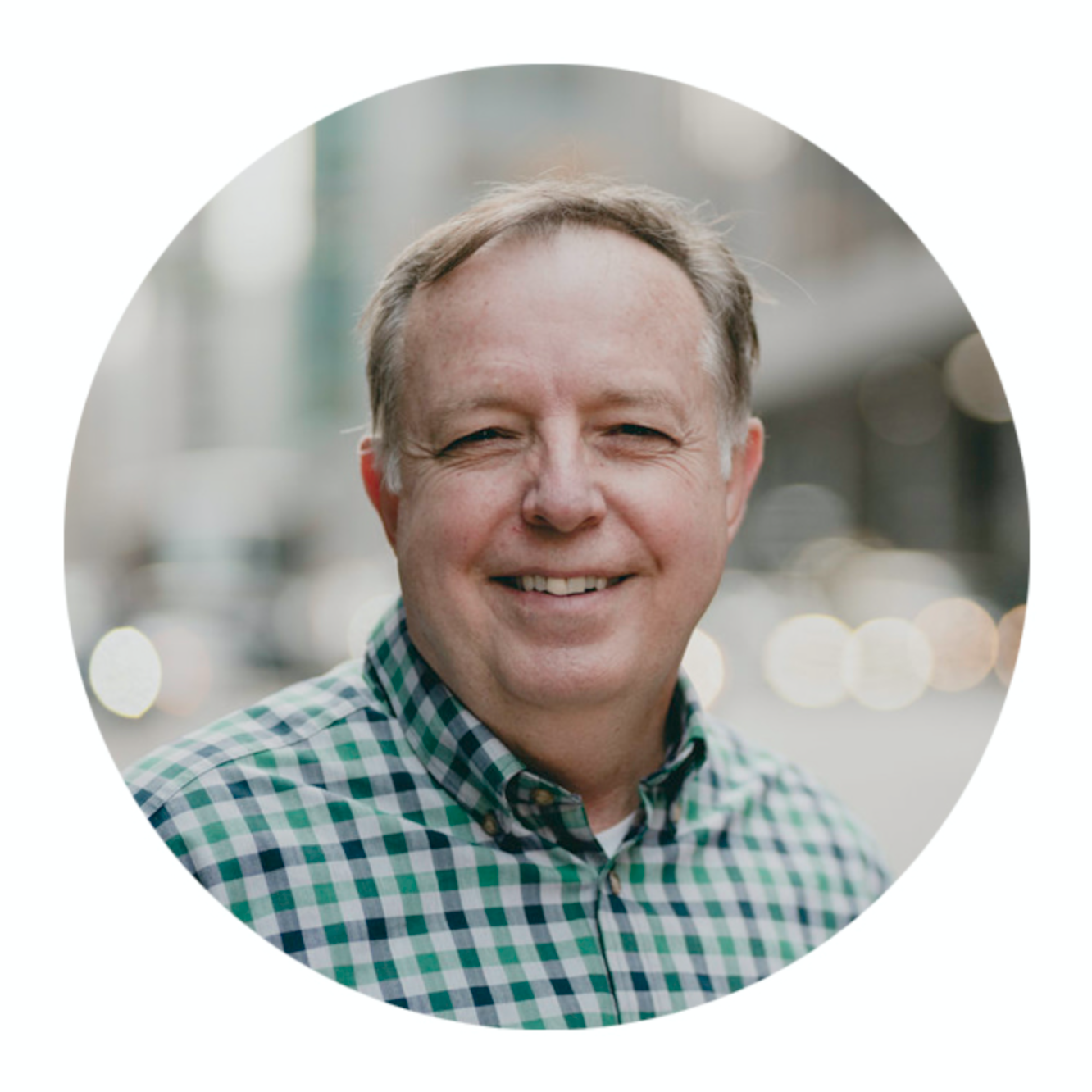 - About the AuthorDavid Whitehead brings over 37 years of ministry experience to City to City, where he has served as a Coaching Catalyst for over 16 years. David has coached a wide diversity of Christian leaders and helped establish coaching networks around the world.