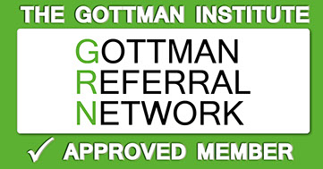 Therapist Daryl SyNOWIEC is an approved member of the Gottman Institute's Gottman Referral Network